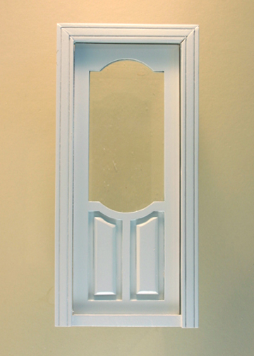 Stanford Door White