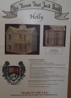 Holly Ann Kit